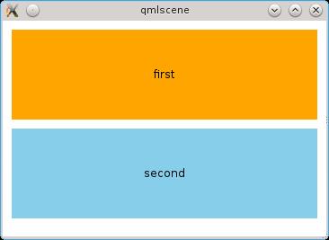 Model View в QML. Часть нулевая, вводная