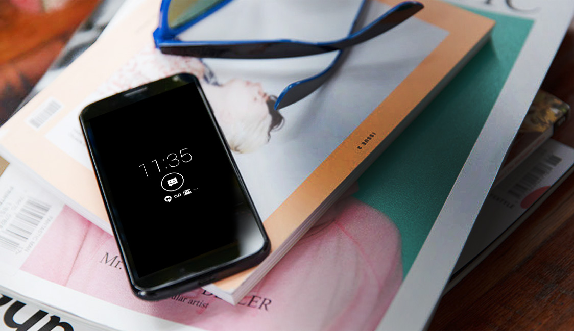 Moto X. Противоречивая, но интересная новинка от Motorola/Google