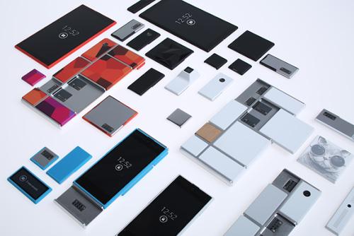 Созданием модульного смартфона занимается Отдел передовых технологий и проектов Motorola Mobility