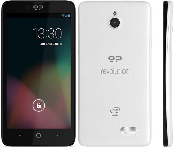 Mozilla обещает смартфоны по $25
