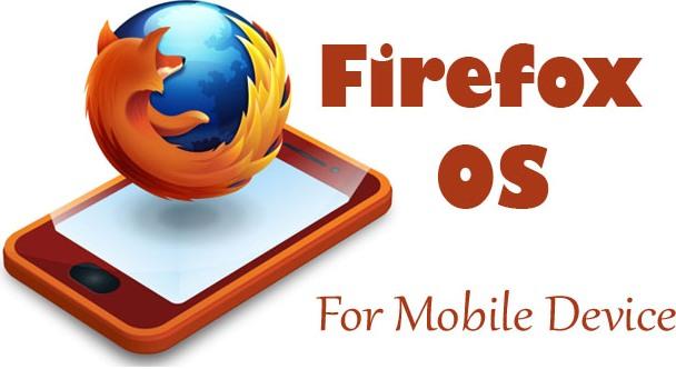 Mozilla представила коммерческую версию Firefox OS и планы по продвижению своей ОС