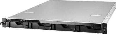 NAS Asustor AS-604RS, AS-604RD, AS-609RS и AS-609RD поддерживают VMware, Citrix и Hyper-V