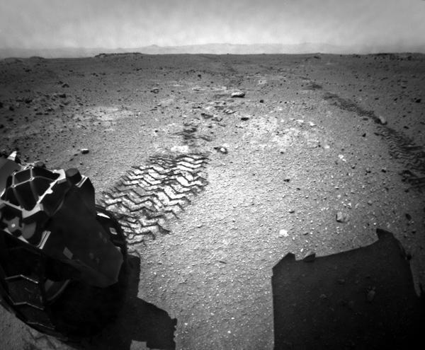 NASA.gov лежит, но Curiosity работает