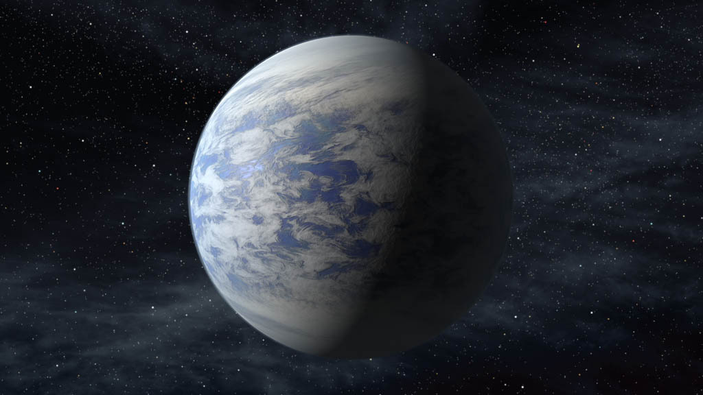 exoplanet chasing an earth like planet Over the last year, researchers have found nearby exoplanets that could potentially support life, like proxima b and the seven trappist-1 planets now, a super-earth has been found 39 light.