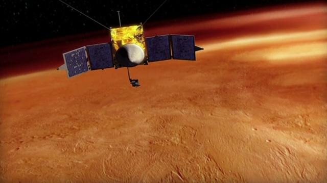 NASA продолжает работу над рядом проектов во время бюджетного кризиса, в порядке исключения из правил