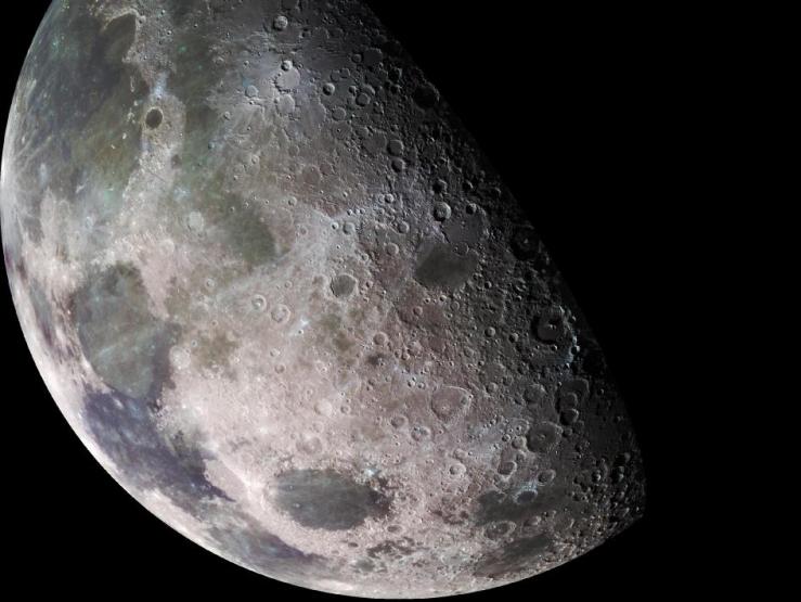 NASA запустила новую программу по разработке частных посадочных модулей для Луны