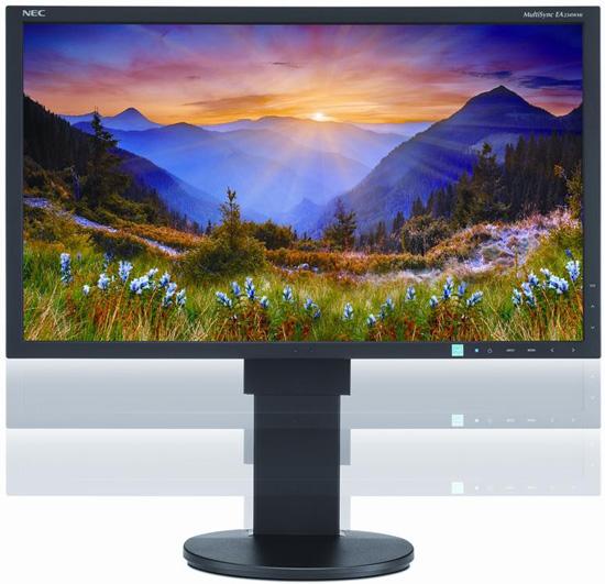 NEC MultiSync EA234WMi