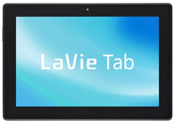 NEC LaVie Tab TE510/N1B