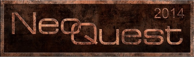 NeoQUEST 2014: регистрация объявляется открытой!