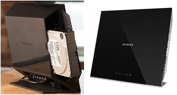Netgear Centria WNDR4700 и WNDR4720