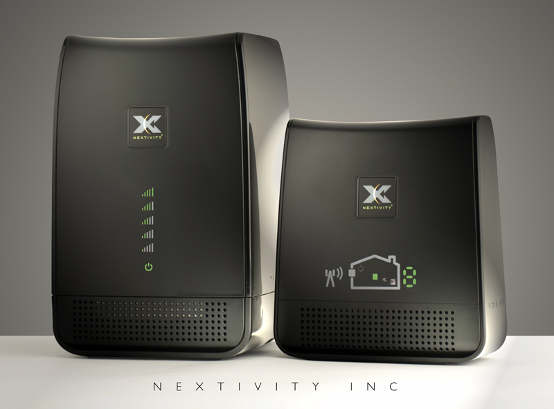 Nextivity Cel-Fi RS2 black (single band)