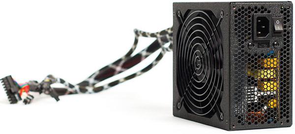 Nexus обновляет блок питания RX-8500 мощностью 850 Вт