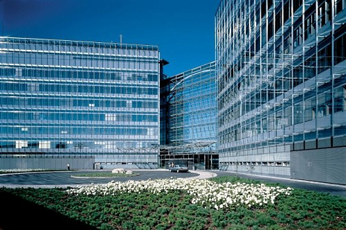 Nokia планирует продать свою штаб квартиру