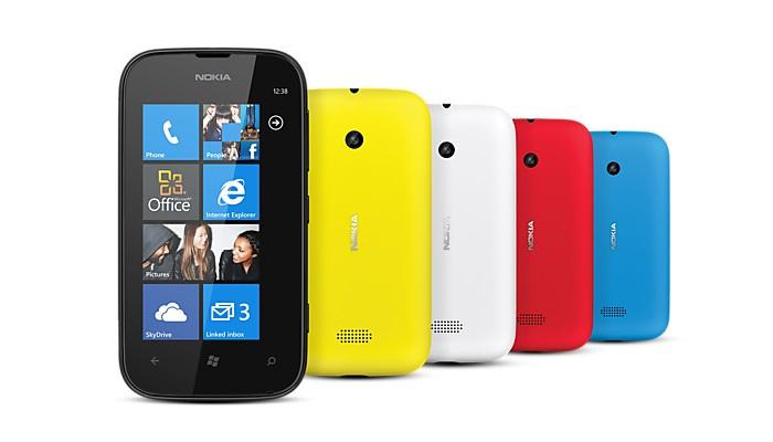 Nokia представила Lumia 510 за $200
