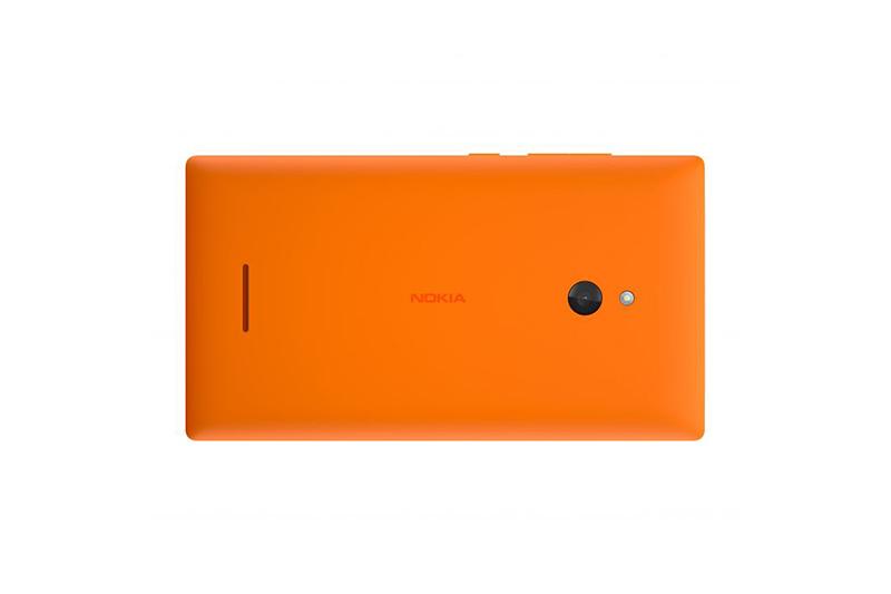 Nokia представила семейство смартфонов X с поддержкой Android приложений
