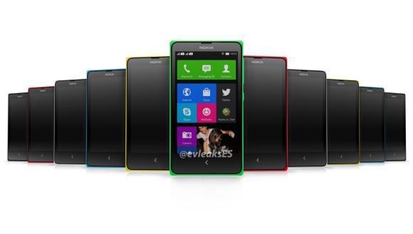Привлекательность Nokia X будет поддержана доступной ценой