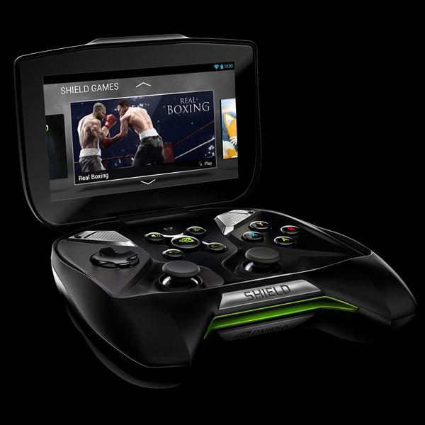 Основой игровой консоли Nvidia Shield служит однокристальная система Tegra 4