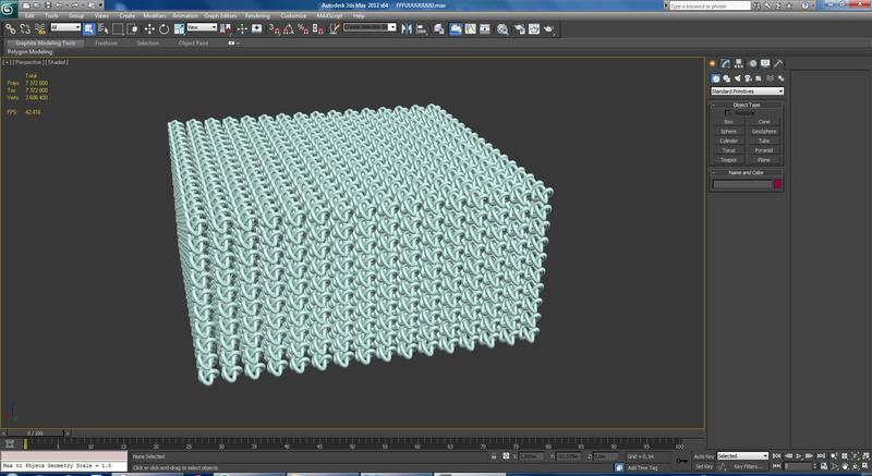 Nvidia для профессиональных 3D приложений