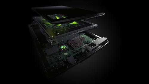 Nvidia Tegra Note LTE
