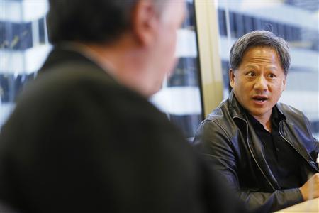 Nvidia придется вступить в прямую конкуренцию с Imagination Technologies