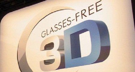 Nvidia Asus 3D-монитор