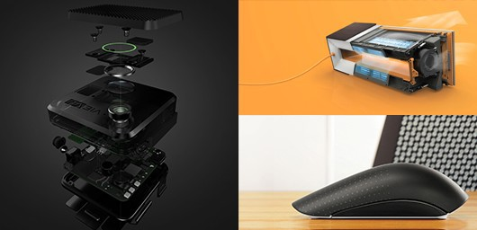Oculus покупает группу лучших промышленных дизайнеров