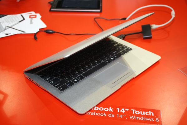 Olivetti Olibook T14 Touch
