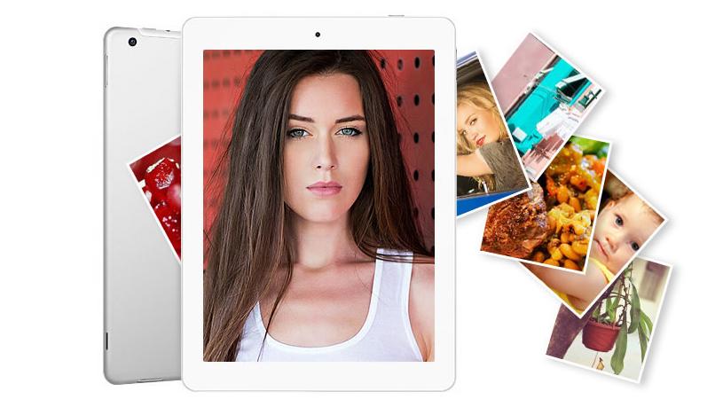 Onda V975 — планшет с 9,7 дюймовым экраном Retina