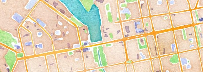 OpenStreetMap на каждый день