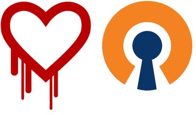 OpenVPN успешно скомпрометирован через Heartbleed