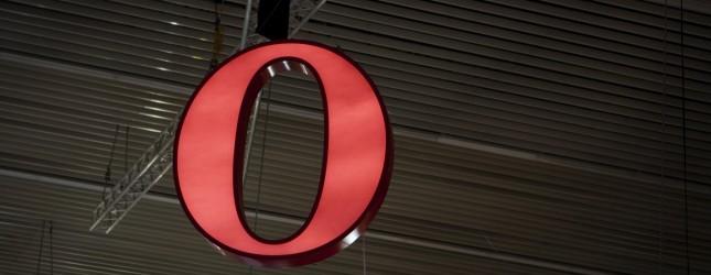 Opera тоже переходит на движок Blink