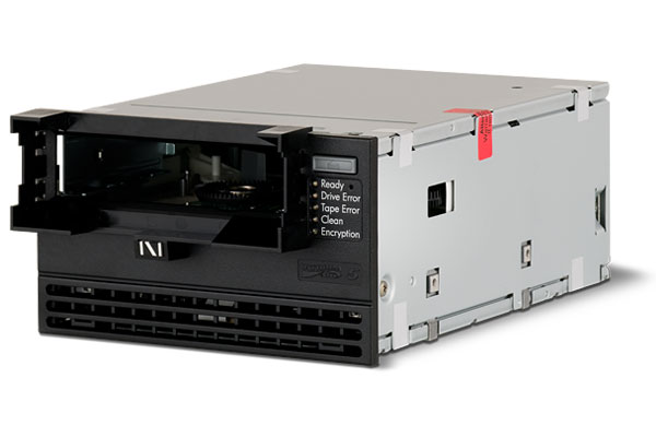 Ленточный привод StorageTek LTO 6 может быть включен в состав библиотек StorageTek SL8500 и SL3000