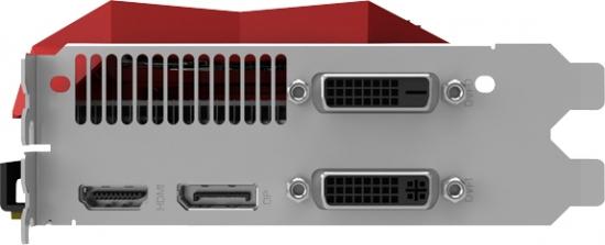 Palit GeForce GTX 760 JetStream 4GB