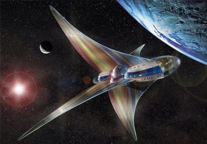 PayPal запускает программу Galactic, чтобы подготовить платёжные системы к коммерциализации космоса