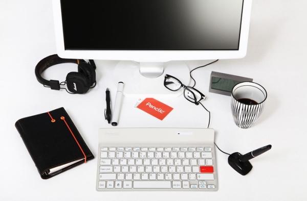 Penclic Mini Keyboard