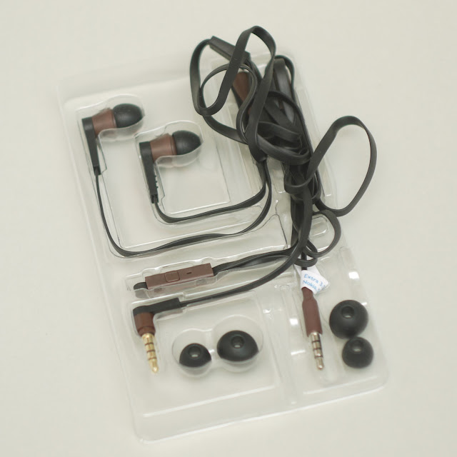 Philips CitiScape с плоским кабелем: Наушники, которые не путаются 2