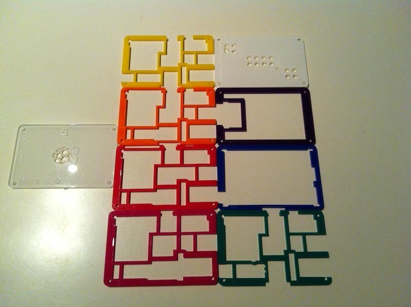 Pi Bow — самый веселый корпус для Raspberry Pi