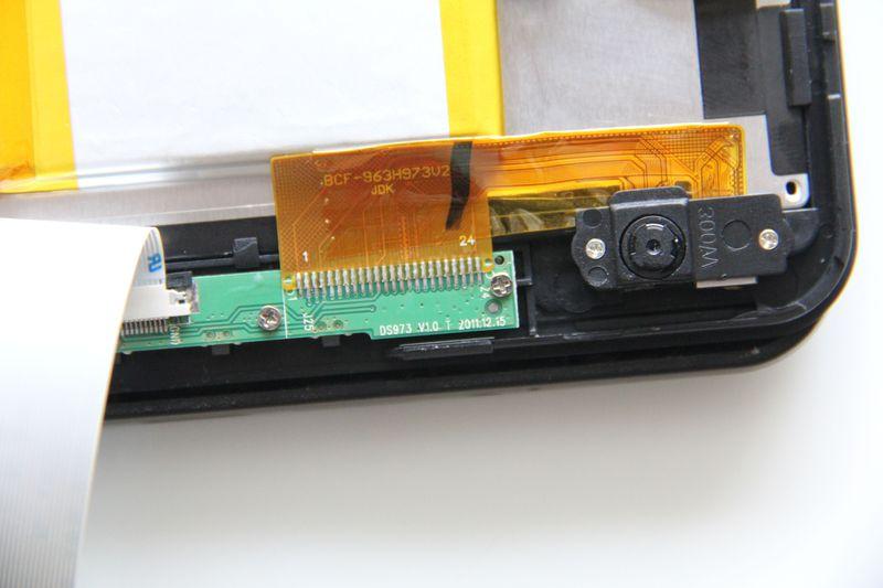 PiPO M2 — китаец со встроенным 3G модулем