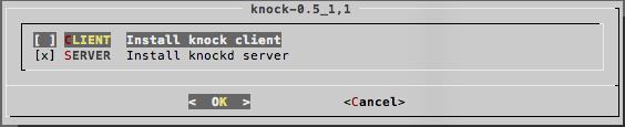 Port knocking или как обезопасить себя от брута по ssh