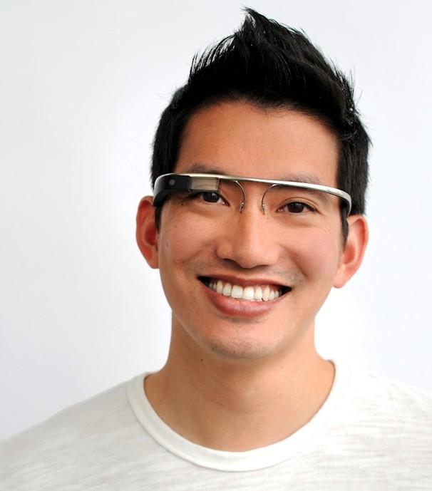 Project Glass — Очки будущего от Google или «почувствуй себя терминатором»