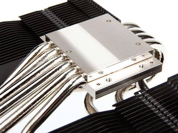 Модель Prolimatech MK-26 пополнила серию Black Series