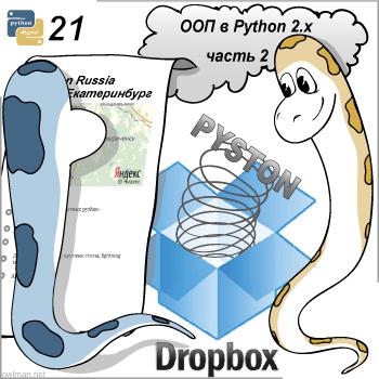 Python digest #21. Новости, интересные проекты, статьи и интервью [30 марта 2014 — 6 апреля 2014]