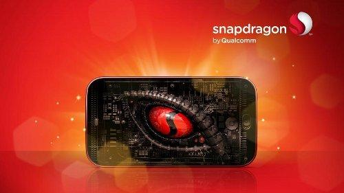 Qualcomm представил новый флагман Snapdragon 800
