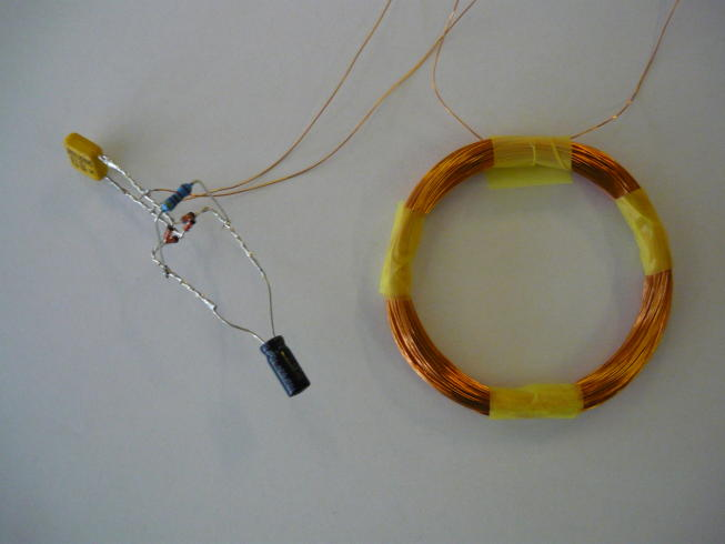 Электромагнит 12 вольт своими руками