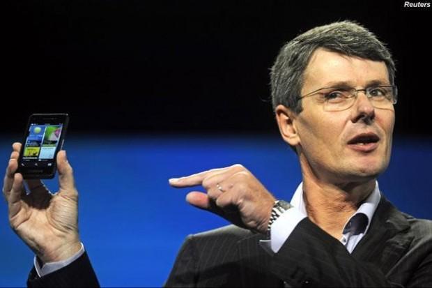 RIM CEO: перенос BlackBerry 10 это хорошо