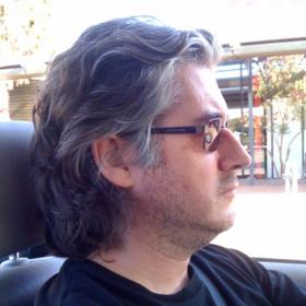 RailsClubMoscow 2012. Интервью с Ксавье Нориа (Xavier Noria)