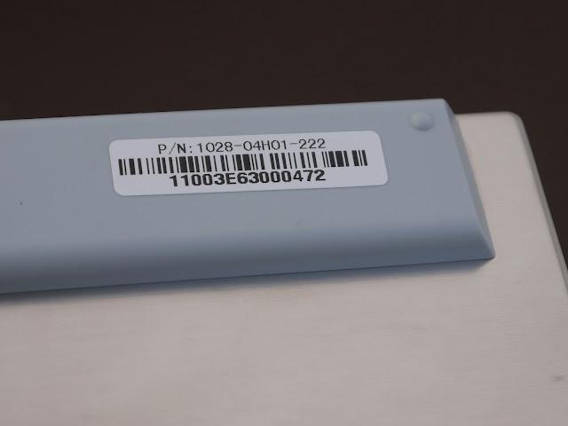 Rapoo E6300 — утонченная BT клавиатура