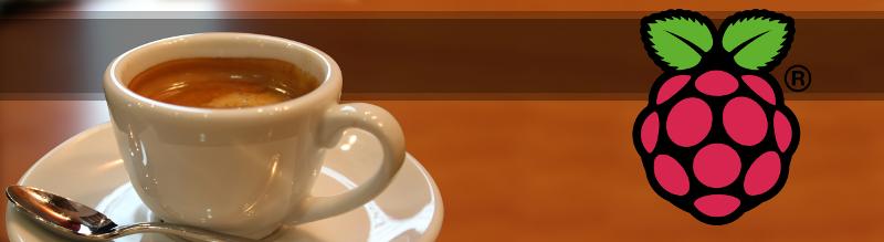 Raspberry Pi и чашечку Java, пожалуйста! (Часть 2)