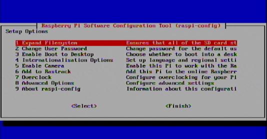Raspberry Pi в руках дилетанта или домашняя торрент качалка