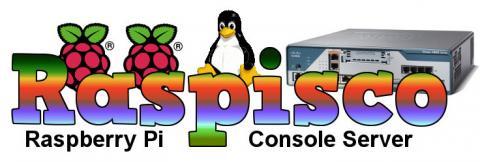 Raspisco — удалённый доступ к Cisco через Raspberry Pi